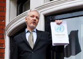 الإكوادور تسمح لمؤسس ويكيليكس بالتواصل مع العالم الخارجي