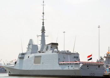 فرقاطات «فريم» الفرنسية في أسطول الجيش المصري قريبا