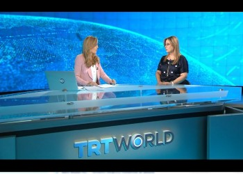 قطر تبث قناة تركية حكومية عبر خدماتها التليفزيونية