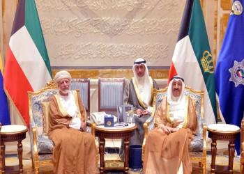 مباحثات كويتية عمانية قبيل تسليم دول الحصار رد قطر