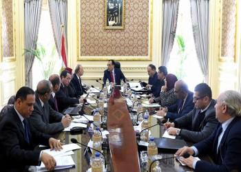 لأول مرة.. 6 نساء بين وزراء مصر