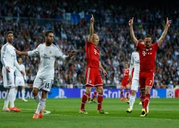«بايرن ميونيخ» يستضيف «ريال مدريد» في نهائي مبكر لـ«تشامبيونز ليغ»