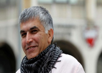 محكمة بحرينية تؤيد سجن الحقوقي «نبيل رجب» عامين