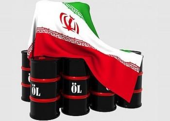 أنباء عن هبوط صادرات النفط الإيرانية خلال نوفمبر