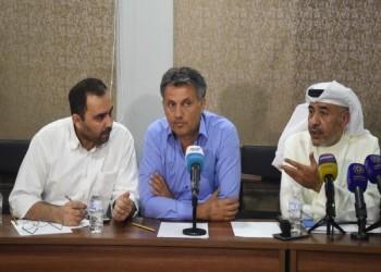 رسمياً.. «يوزاك» مديراً فنيا للمنتخب الكويتي
