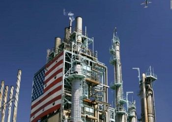 إنتاج النفط الأمريكي سيرتفع لـ12.9 مليون ب/ي في 2020