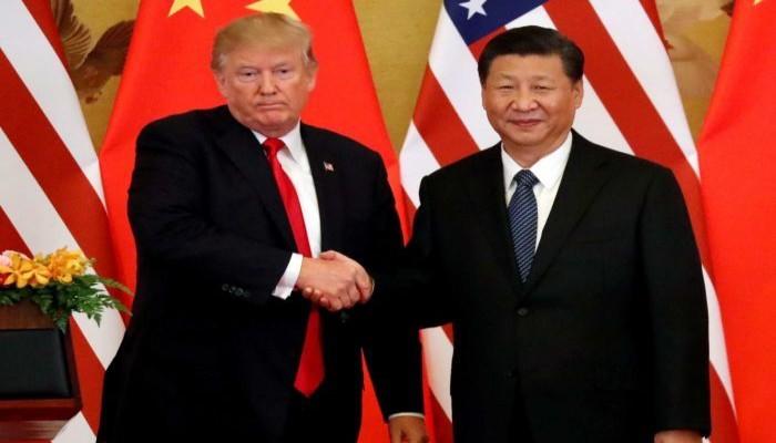الصين.. وليست روسيا