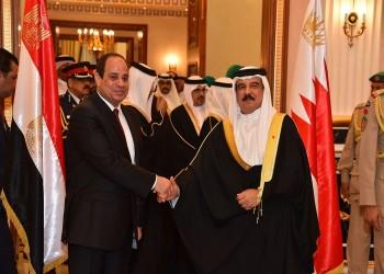 «السيسي» يؤكد التزام مصر بدعم البحرين والحفاظ على أمن دول الخليج