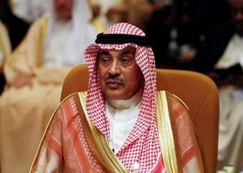 استمرار المباحثات بين الكويت والسعودية لحل الأزمة الخليجية
