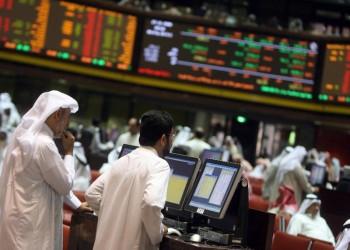 4 مليارات دولار خسائر «تداول» السعودية خلال أسبوع
