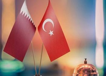 قطر وتركيا توقعان مذكرة تفاهم لإطلاق «منصة تجارية إلكترونية»