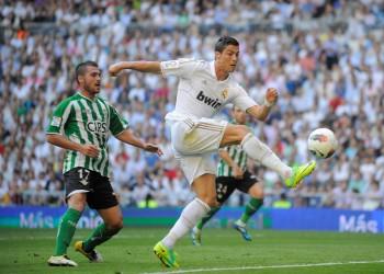 «بيتيس» يصدم «ريال مدريد» ويسقطه أمام جمهوره بهدف قاتل