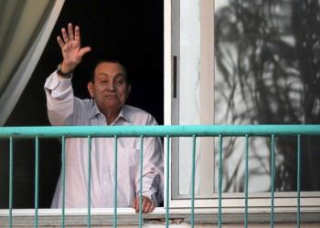 سفير سويسرا لدى مصر: أموال «مبارك» لا تزال مجمدة