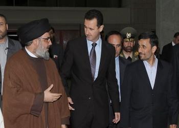 إيران و«حزب الله» يرفضان التدخل لإطلاق معتقلين فلسطينيين بسوريا