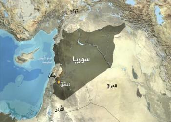 تركيا: المعارضة السورية سيطرت على 960 كيلومترا مربعا شمالي البلاد