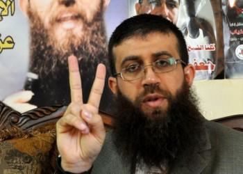 الاحتلال الإسرائيلي يعاود اعتقال «خضر عدنان» بعد 6 أشهر من إطلاق سراحه