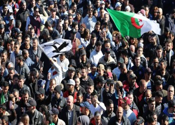 الجزائر.. نصف تنازل يعني نصف حل
