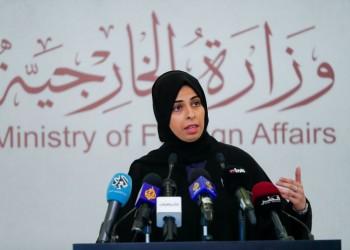 قطر: لن نغير سياستنا ولو استمر الحصار للأبد