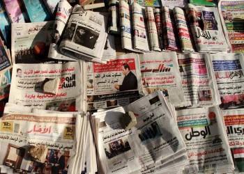 مقص الرقيب وحظر النشر يطالان صحفا موالية لنظام «السيسي»