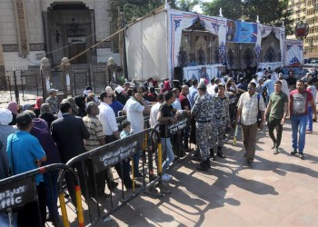 إدارة الأزمات في مصر: البطاطس نموذجا