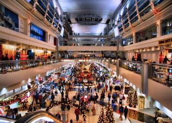 فرض 9.5 دولارات على كل مسافر عبر مطارات دبي