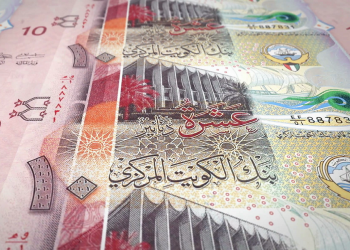 10 مليارات دولار فائض ميزانية الكويت في 10 أشهر