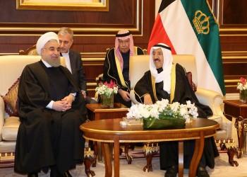 السفير الإيراني بالكويت: طهران تترقب زيارة الصباح