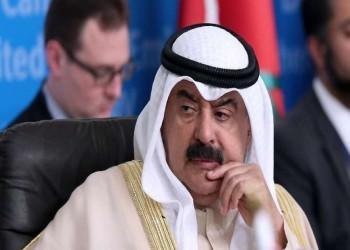 الخارجية الكويتية تتبرأ من تصريحات العدساني عن زيارة بن سلمان