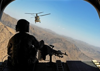 «وول ستريت»: تعليق أمريكا مناوراتها مع الخليج ضربة للسعودية