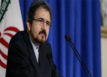 إيران: تطبيع السعودية مع (إسرائيل) خيانة للعالم الإسلامي