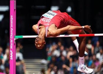 القطري «برشم» يتأهل لنهائي منافسات «مونديال لندن»