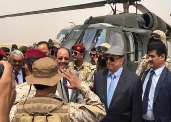 الرئيس اليمني ونائبه وخطة الأمم المتحدة