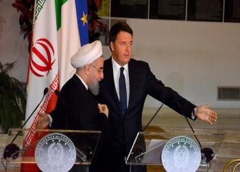 انتقادات لاذعة للحكومة الإيطالية بعد تغطيتها لتماثيل عارية أثناء زيارة «روحاني»