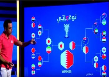 تشافي: توقع فوز قطر بكأس آسيا لم يكن محض صدفة