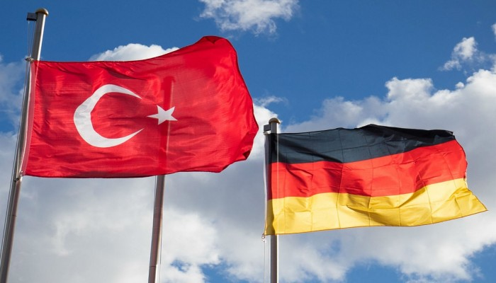 تركيا وألمانيا تستأنفان المشاورات الحكومية بعد عام من التوتر