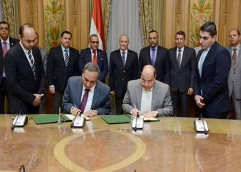 الجيش المصري ينشئ أول مصنع للورق لصالح مؤسسة الأهرام