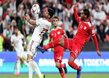 كأس آسيا.. عمان تودع البطولة وإيران تواجه الصين