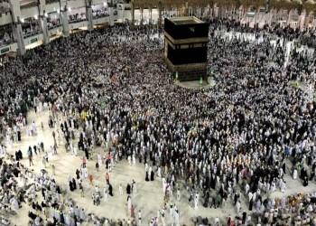 الحجاج المتعجلون يختتمون المناسك والسعودية تعلن نجاح موسم الحج