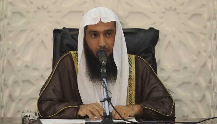 السلطات السعودية تفصل بعض المشايخ والعلماء بالشرقية