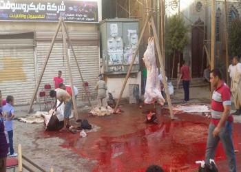 """""""الإفتاء"""" المصرية تحذر من ذبح الأضاحي في الشوارع العامة"""