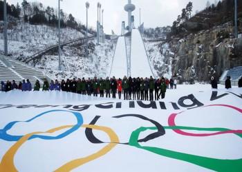 روسيا تهدد بمقاطعة الأولمبياد الشتوية في 2018