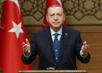 «أردوغان» يجري زيارة تاريخية لليونان مطلع ديسمبر