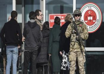 تركيا تبدأ محاكمة قس أمريكي مرتبط بجماعة «كولن»