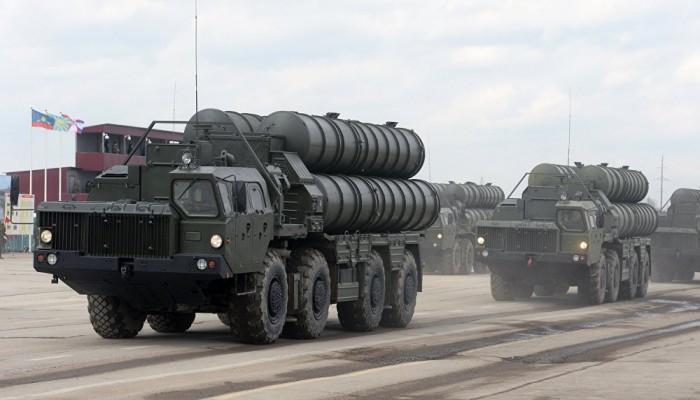 «الناتو» يحذر تركيا من عقد صفقة صواريخ «إس 400» الروسية