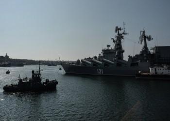 «الاتحاد الروسي» يقر توسيع قاعدة طرطوس بسوريا