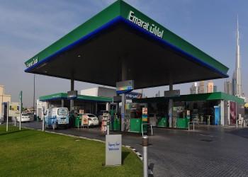 الإمارات.. تطبيق ضريبة القيمة المضافة مطلع 2018 يشمل الوقود