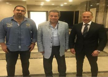 """""""توفيق عكاشة"""" يعود للشاشة بالتعاقد مع قناة """"الحياة"""" المصرية"""