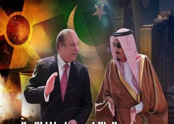 الصراع السعودي الإيراني يمتد إلى باكستان