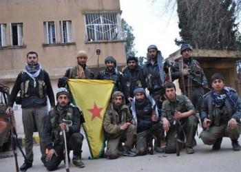 «ورقة الأكراد» .. عبوة لتفخيخ أي حل في سوريا