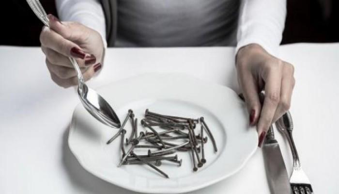 كيف نعوض نقص الحديد في الجسم عن طريق الطعام؟